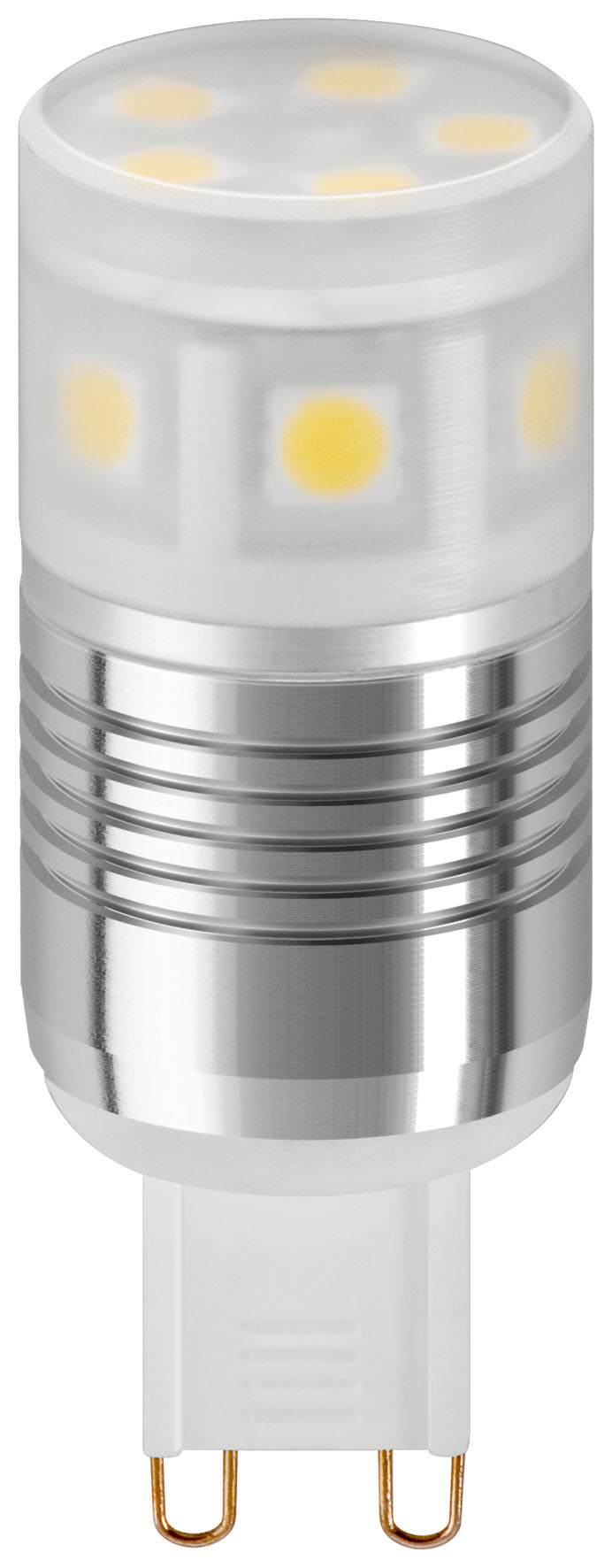 led lampe f r g9 lampensockel xled raumlicht g9 kalt wei 1 5w200 xlm. Black Bedroom Furniture Sets. Home Design Ideas