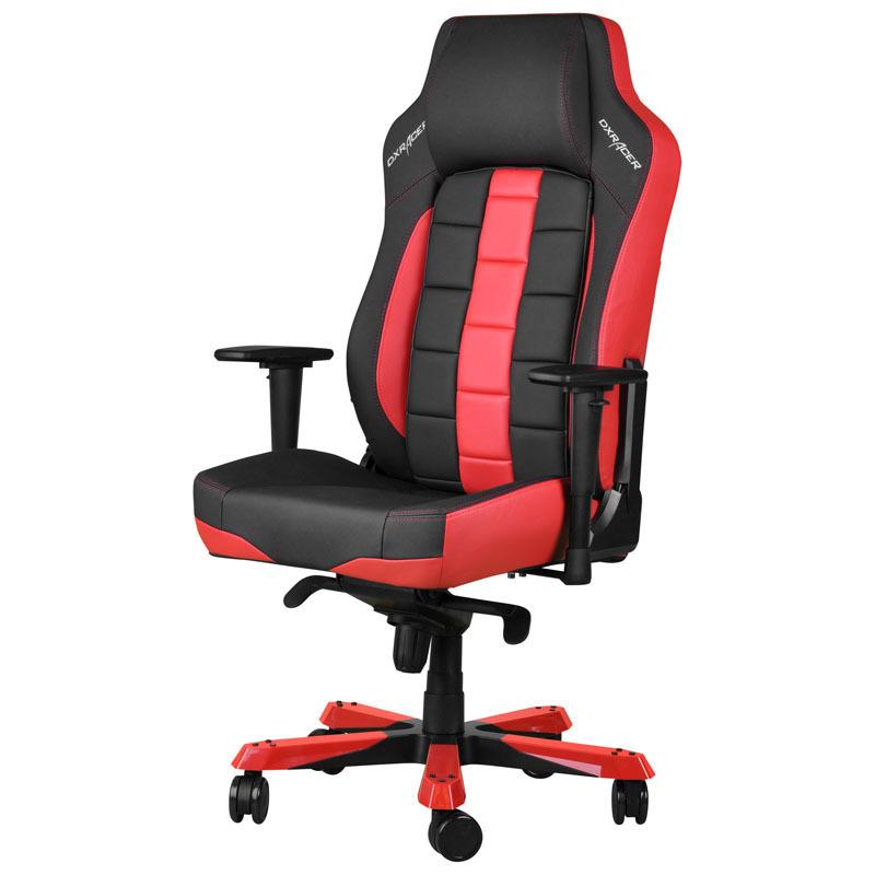 dxracer classic ce120 gaming stuhl kunstleder schwarz. Black Bedroom Furniture Sets. Home Design Ideas