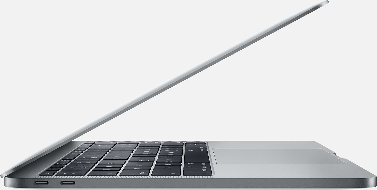 "Preview: Apple MacBook Pro (13"") i5 2,3/8GB/128GBSSD/SpaceGrey"