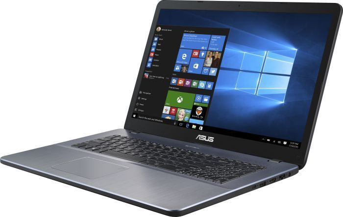 Mobile Preview: ASUS F705UB-GC997T 17,3FHD+ i5-8250U/256GB-SSD/MX-110/W10H