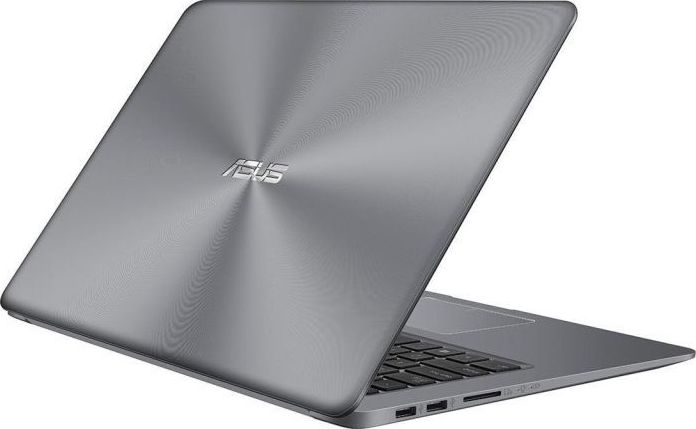 "Preview: Asus X510UQ-BQ534T I5-8250U 15""-FullHD 8GB 1TB 940MX Win10"
