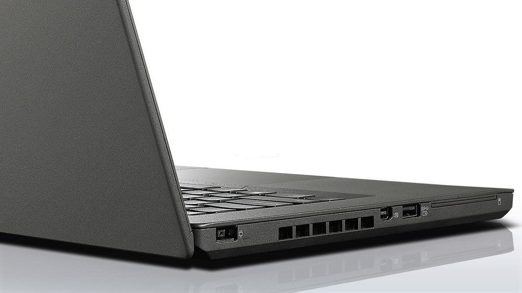 Preview: Lenovo T440 i5-4300U 4GB DDR3 500GB Win8/10 Pro **gebraucht/refurbished**