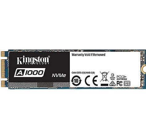 SSD M.2 240GB Kingston 2280 A1000 NVMe