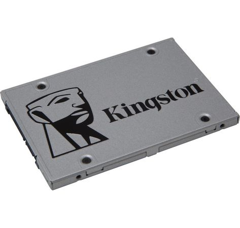 "480GB Kingston 2,5"" (6.3cm) SATAIII UV400 retail"