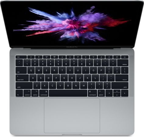 "Apple MacBook Pro (13"") i5 2,3/8GB/128GBSSD/SpaceGrey"