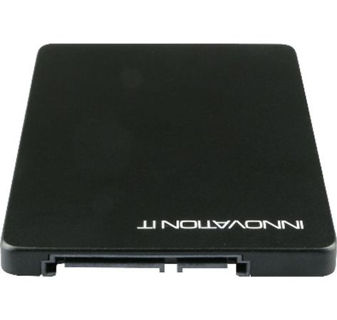 220GB InnovationIT Black -bulk-