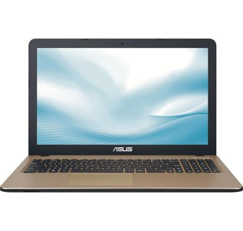 "ASUS F540LA-DM1167T 15"" Full-HD, Intel-i3, 256GB-SSD, 8GB, WIN10"