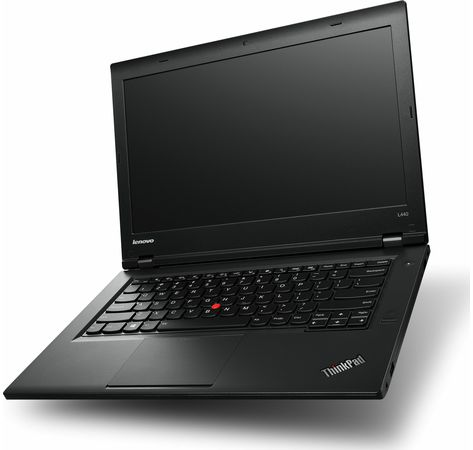 "LENOVO L440 14"" i3-4300 4GB 320GB WIN7/10 *gebraucht/refurbished*"