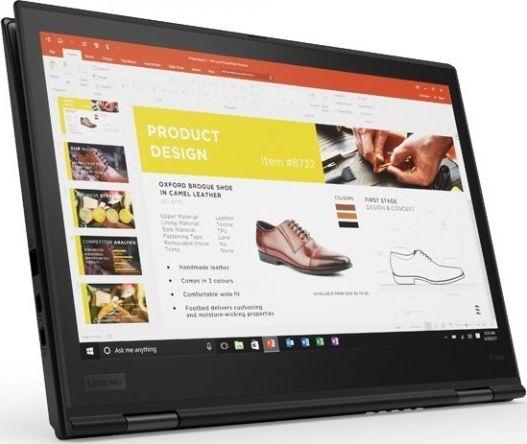 PLANET-Elektronik - Lenovo ThinkPad X1 Yoga G3 14\