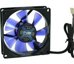 Noiseblocker BlackSilent Fan X1 - 80mm