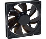 Noiseblocker BlackSilent Pro Fan PL2 - 120mm