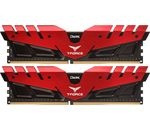 Team Group T-Force Dark rot, DDR4-3000, CL16 - 8 GB Kit