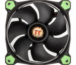 Thermaltake RIING 12 LED GREEN/3 FAN SET