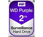 Western Digital 2TB PURPLE 64MB