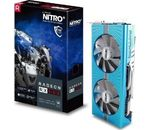 Sapphire Nitro+ Radeon RX 580 8G Special Edition, 8192 MB GDDR5
