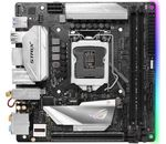 MB ASUS ROG STRIX Z370-I GAMING (Intel,1151,DDR4,mITX)