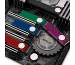 EK Water Blocks EK-M.2 NVMe Heatsink - rot