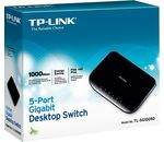 TP-Link TL-SG1005D Switch 5Port Gigabit