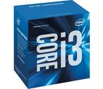 Intel Core i3-6100 Tray (3,7GHz)