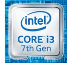 Intel Core i3-7350K 4,2 GHz Kaby Lake
