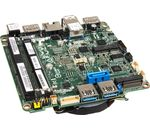 Intel Next Unit of Computing Board NUC7i7DNBE - Core i7-8650U