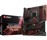 MSI MPG Z390 Gaming Plus, Intel Z390 Mainboard - Sockel 1151