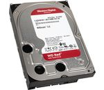 Western Digital 4TB RED 256MB 3.5IN