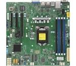 Server MB Super Micro X11SCL E2100 retail pack 1151