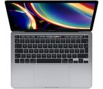 "Apple MacBook Pro with Touch Bar - 33.8 cm (13.3"""") - Core i5 - 16 GB RAM - 1 TB SSD - Deutsch"