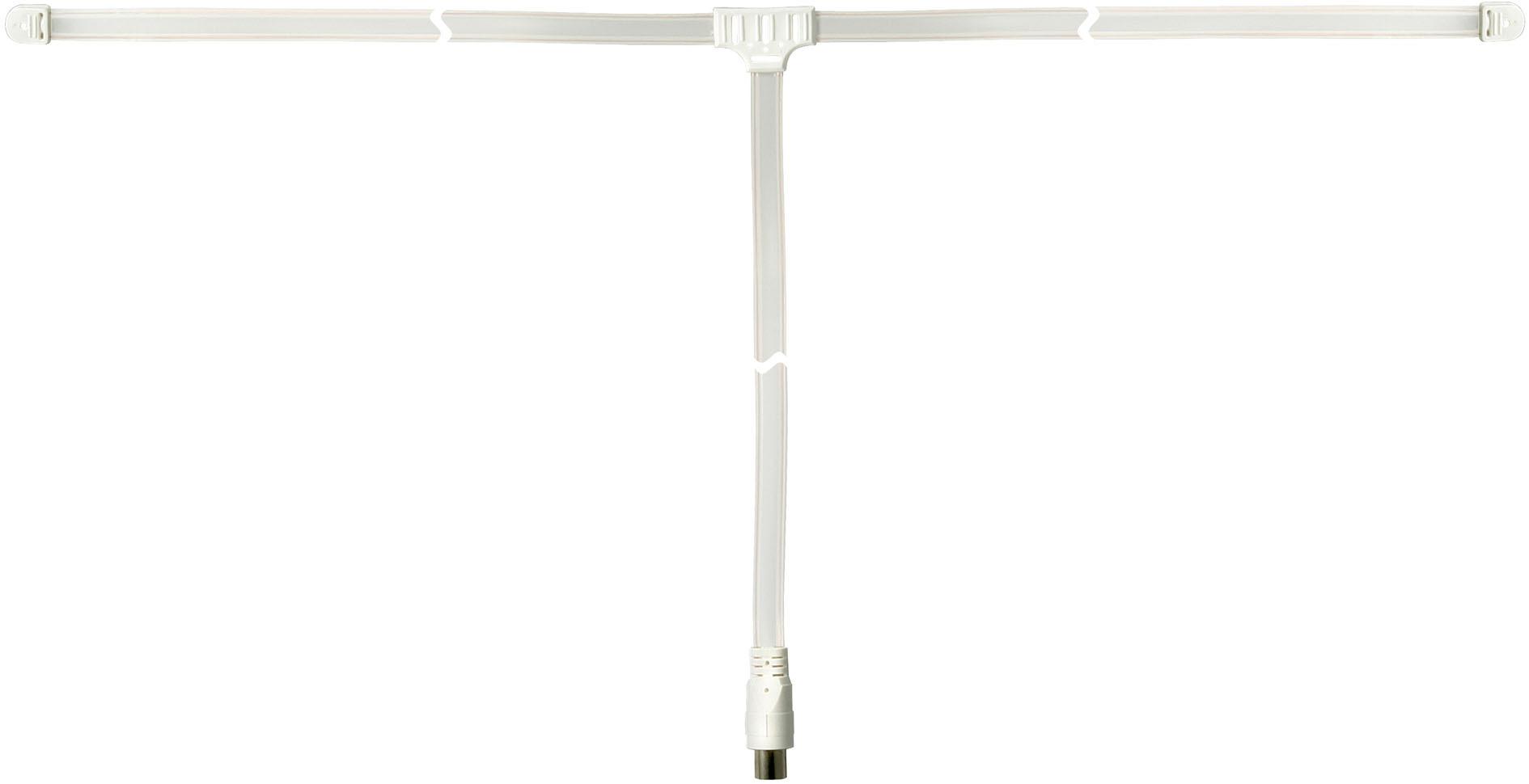 10x ukw wurfantenne mit koax kupplung ukw dipol antenne ebay. Black Bedroom Furniture Sets. Home Design Ideas