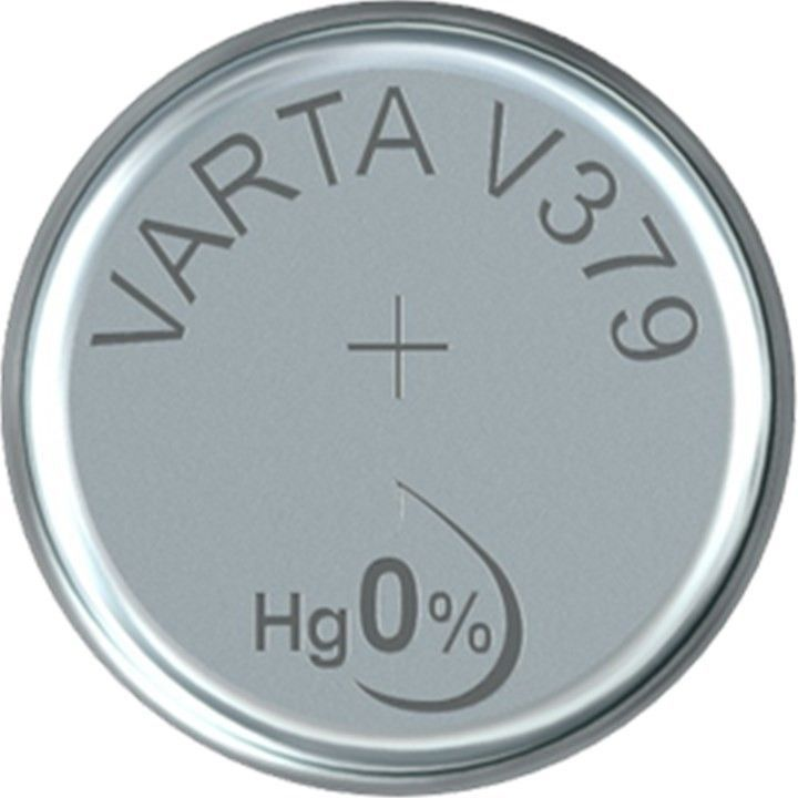 VARTA Knopfzelle Vxx 1,5V V371 V361 V364 V364 V364 V344 V341 V321 | Großhandel  afcec6