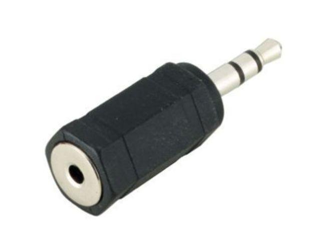 usb klinke adapter usb buchse a auf 3 5mm klinke buchse. Black Bedroom Furniture Sets. Home Design Ideas