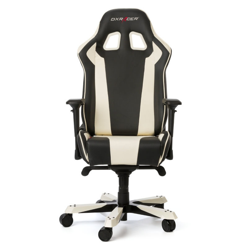 DXRACER King K06 Nr Gaming Chair Black Red